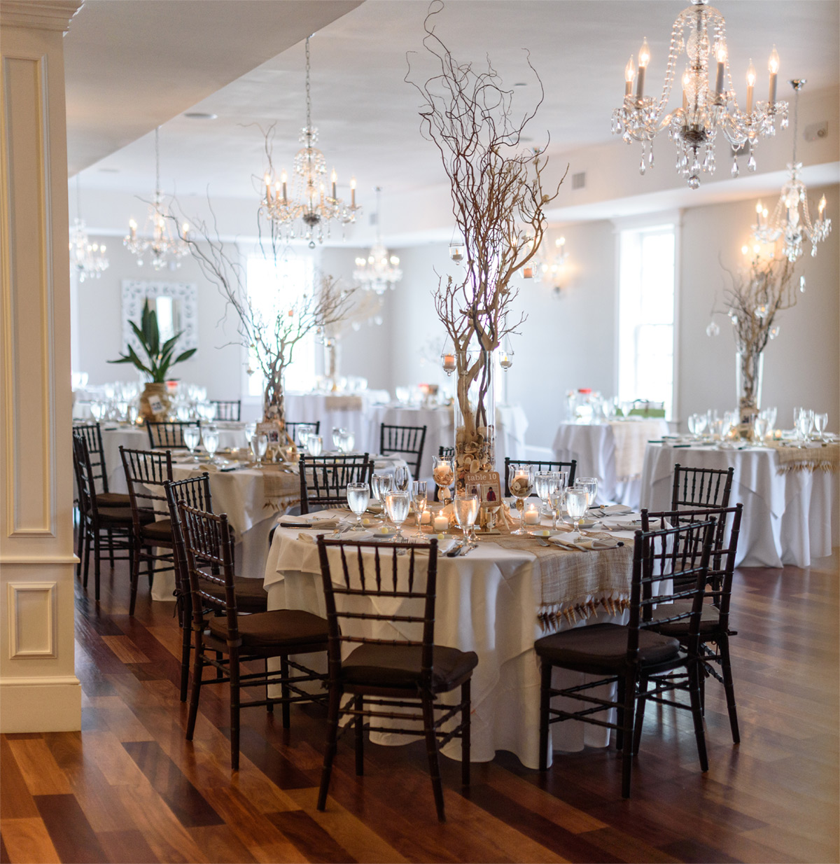 St-Augustine-Wedding-Venues-Villa-Blanca-Wedding-Reception