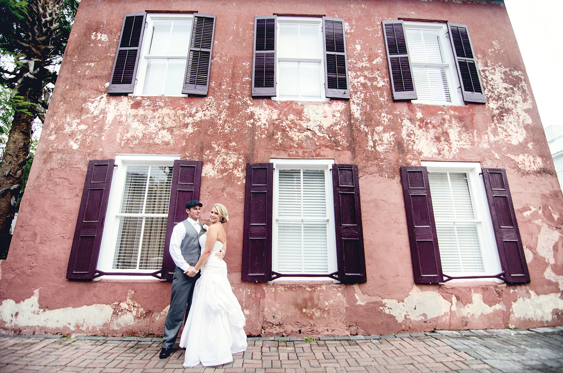The White Room L St Augustine Wedding Venue