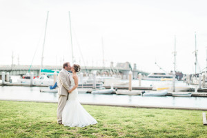 st-augustine-bayfront-bride-and-groom