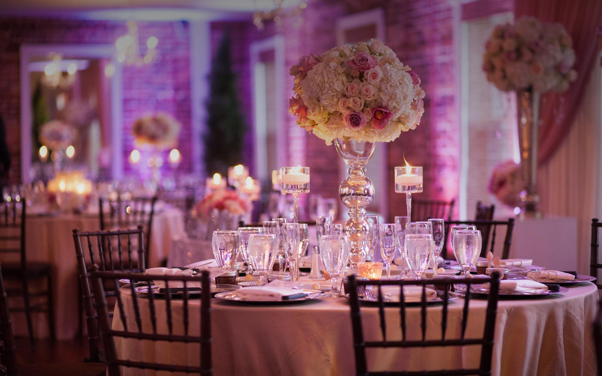 St. Augustine Wedding Venue | The White Room