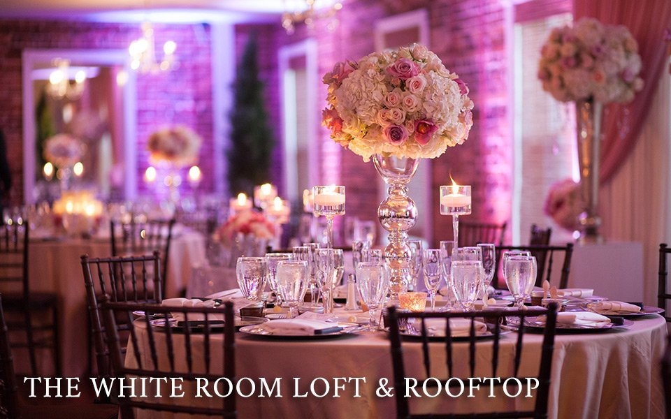 Please Click On The Photos Below To See More Of Each Venue