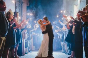st-augustine-wedding-venue-white-room-sparkler-grand-exit