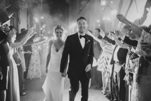 st-augustine-wedding-venue-white-room-sparkler-exit