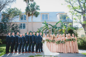 white-room-st-augustine-bridal-party-navy-blush-outdoor