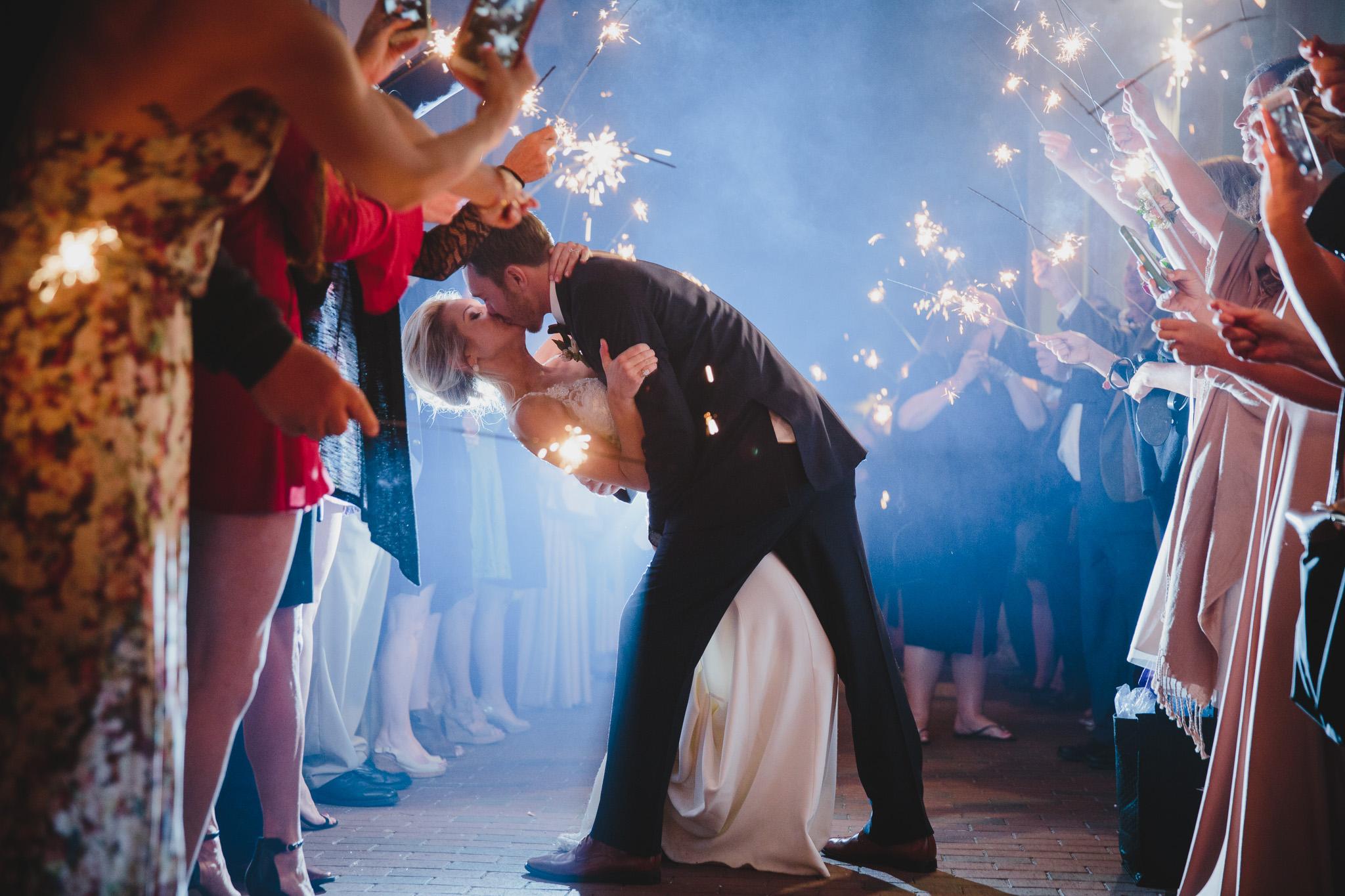 Augustine wedding