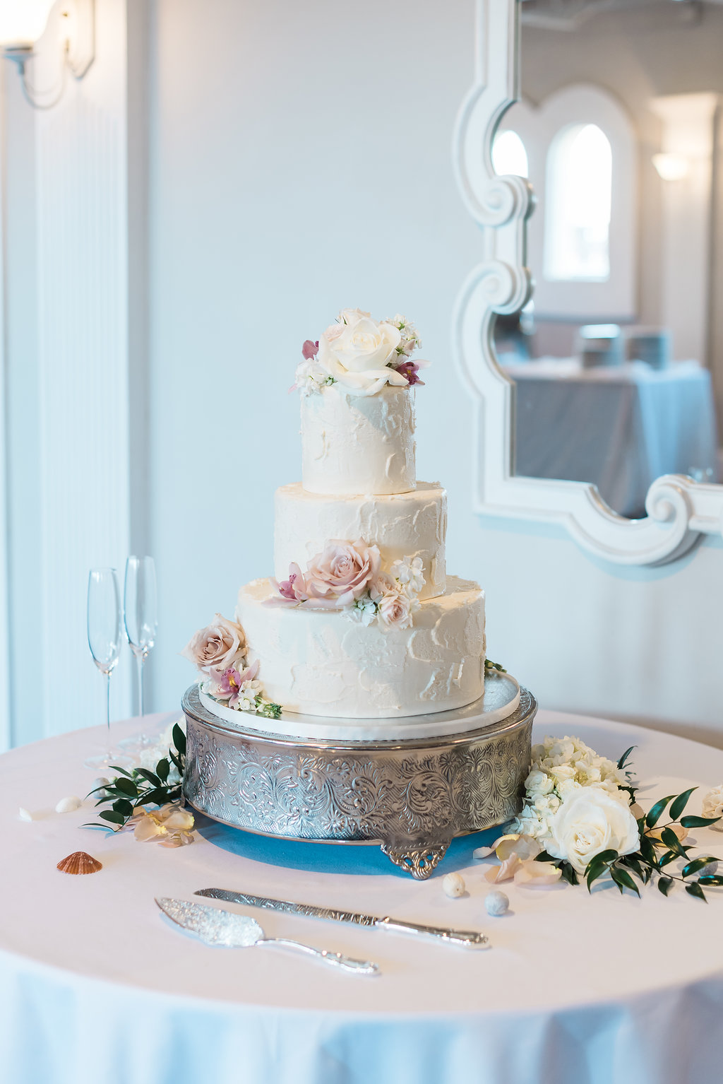 White Room Weddings Cake Inspiration St Augustine