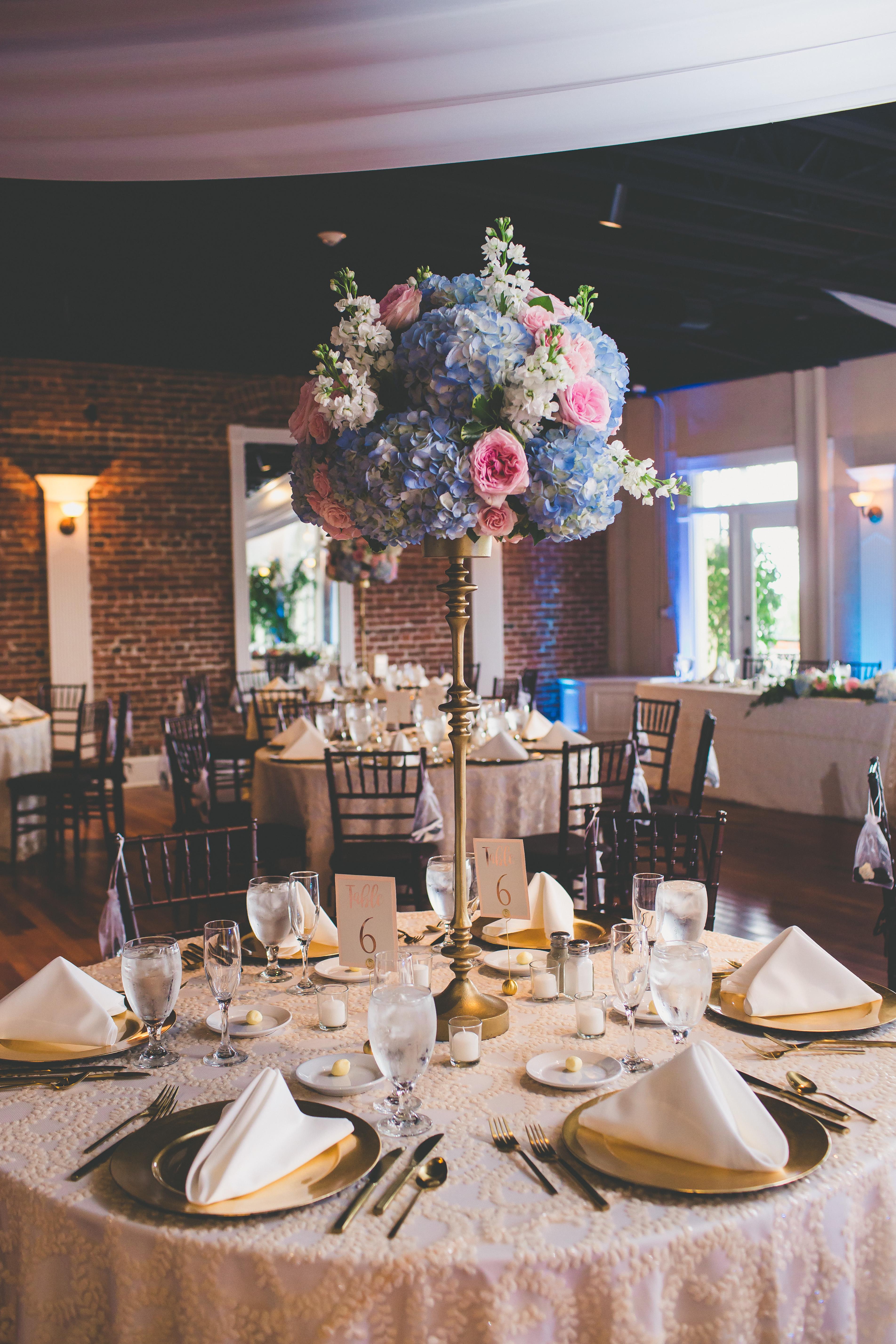 St. Augustine Wedding at The White Room's Villa Blanca ...