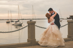 st-augustine-waterfront-weddings-white-room-bride-groom
