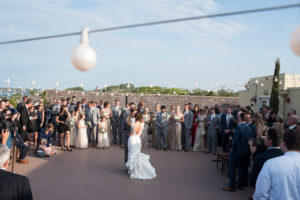 downtown-st-augustine-wedding-venue-rooftop-white-room