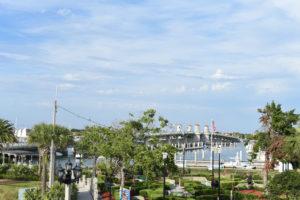 st-augustine-waterfront-wedding-venue-white-room-bridge-lions