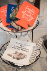 st-augustine-wedding-venue-florida-gator-details