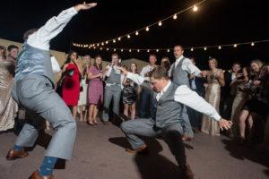 white-room-wedding-st-augustine-florida-rooftop-dancing