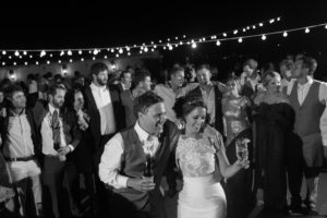 white-room-wedding-st-augustine-florida-rooftop-dancing-bride-groom