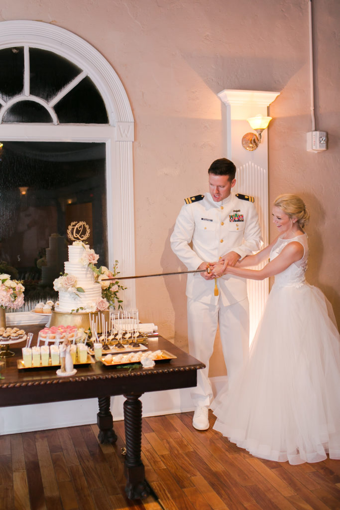 grand-ballroom-white-room-st-augustine-florida-cake-cutting