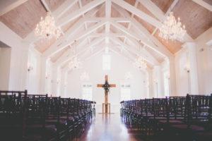 St. Augustine Wedding Villa Blanca Ceremony