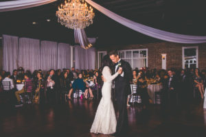 St. Augustine Wedding Father Daughter Dance