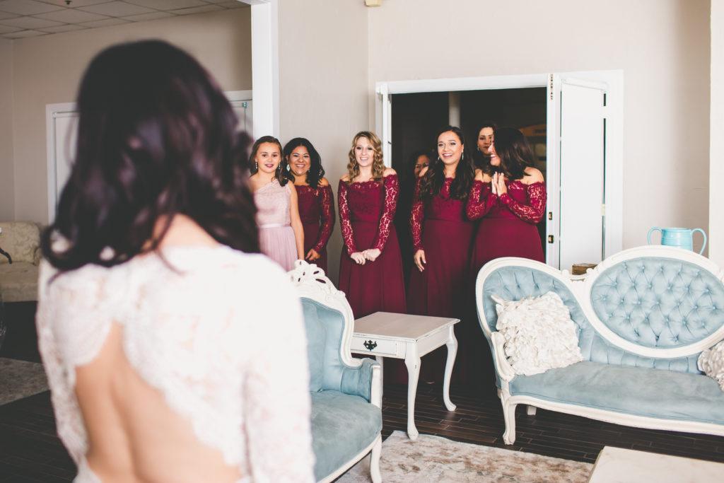 St. Augustine Wedding Bridal Suite Reveal