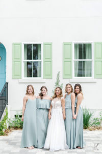 St Augustine Florida Wedding Pre Ceremony Portraits 2
