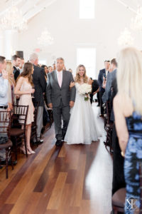St Augustine Florida Wedding Ceremony