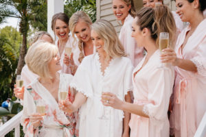 florida-wedding-bride-bridesmaids-cheers
