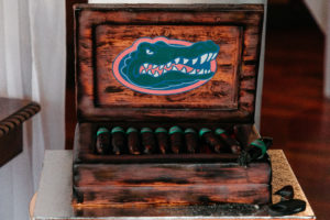grooms-cake-florida-gators-uf-wedding-cake