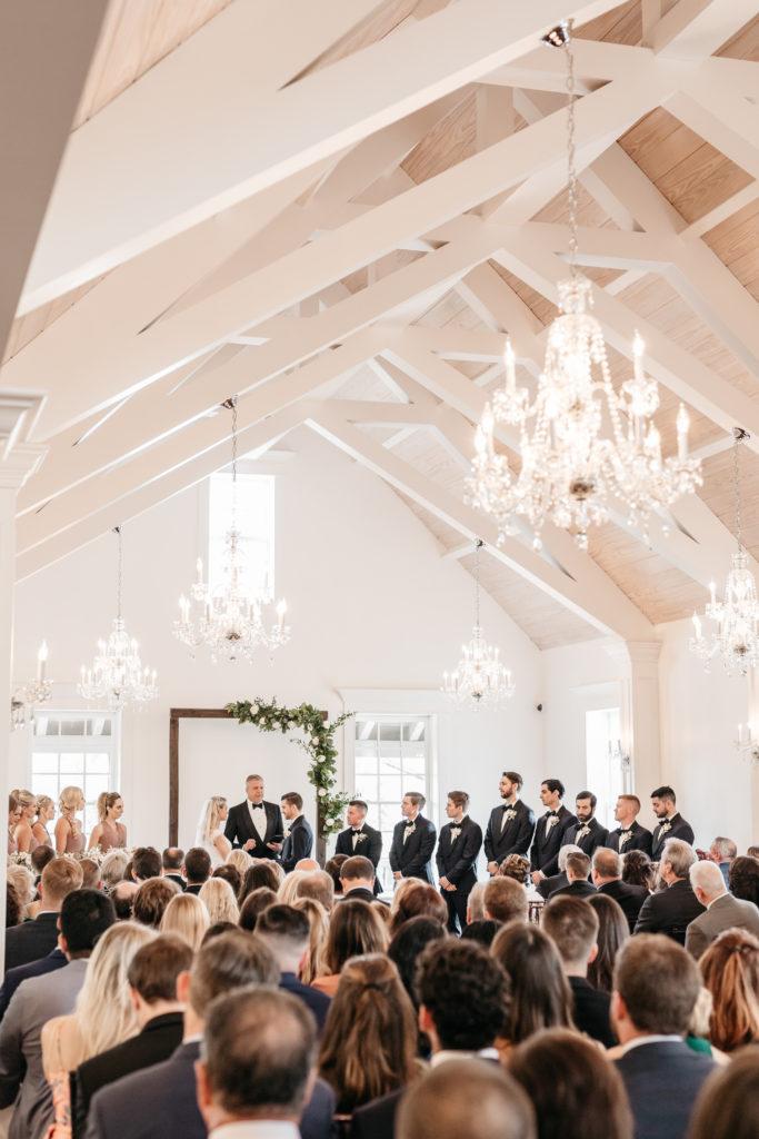 villa-blanca-wedding-ceremony-bride-groom-florida
