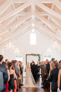 villa-blanca-wedding-ceremony-crystal-chandeliers-florida