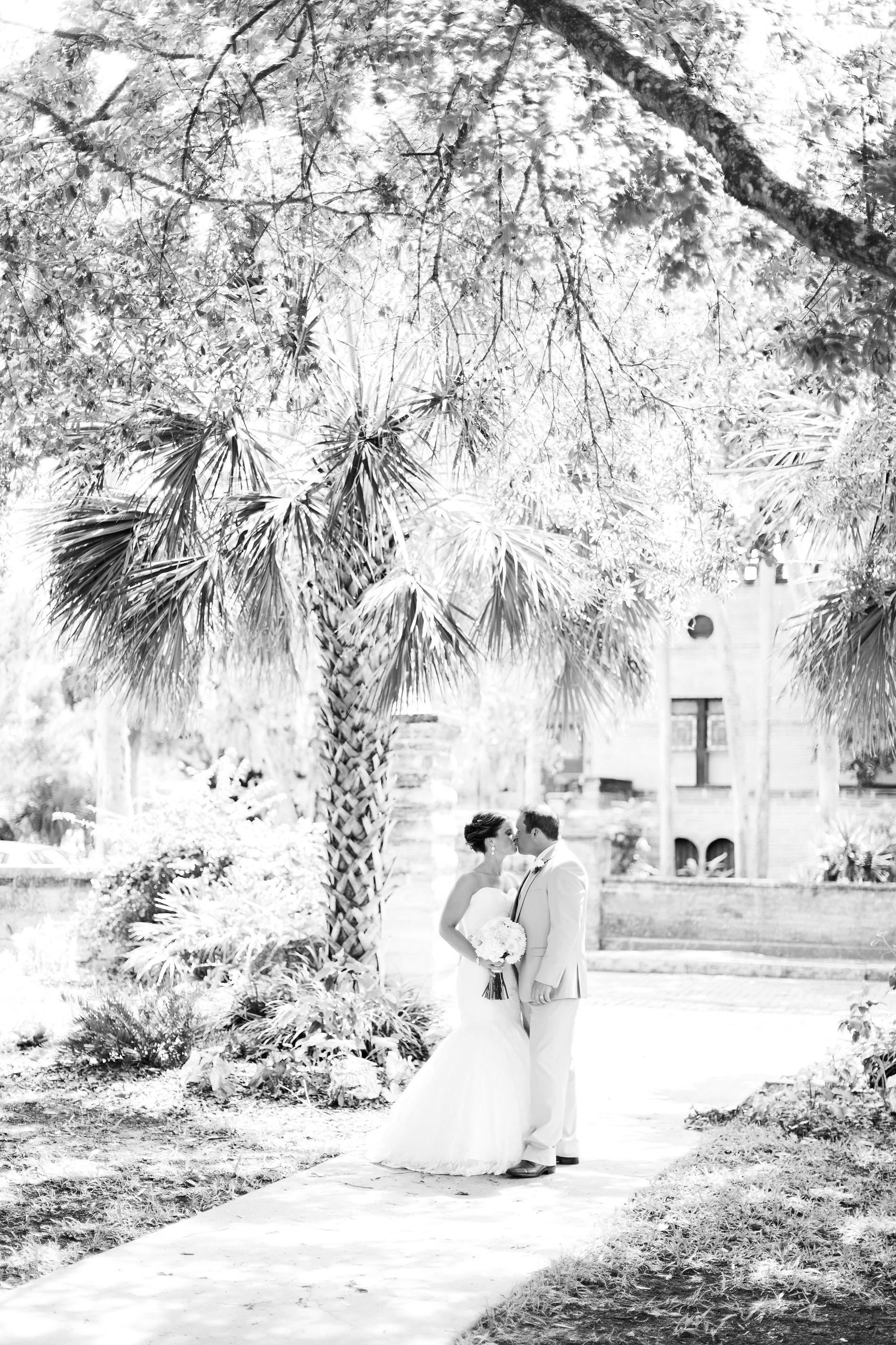 st-augustine-florida-wedding-venue-bride-and-groom
