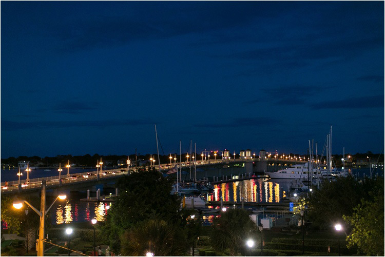 St-Augustine-Wedding-Venues-White-Room-Waterfront-Rooftop-View-Bridge-of-Lions