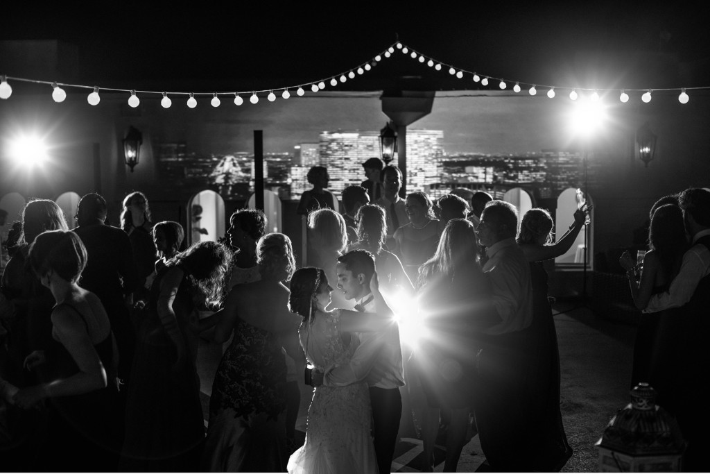 st-augustine-wedding-venues-rooftop-dancing