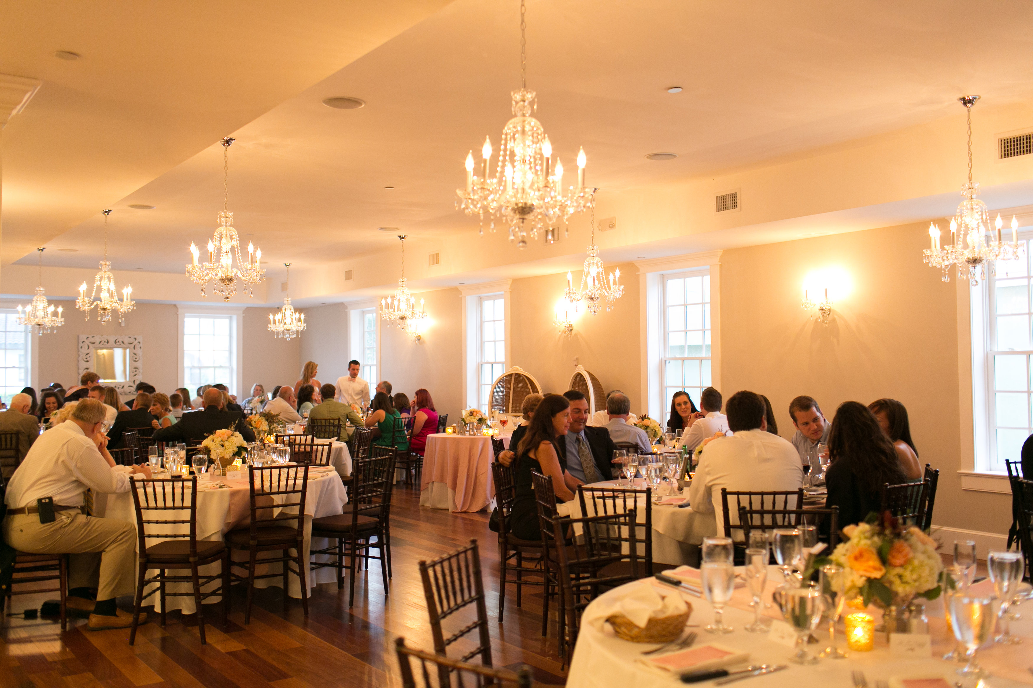 St-Augustine-Wedding-Villa-Blanca-White-Room-Reception