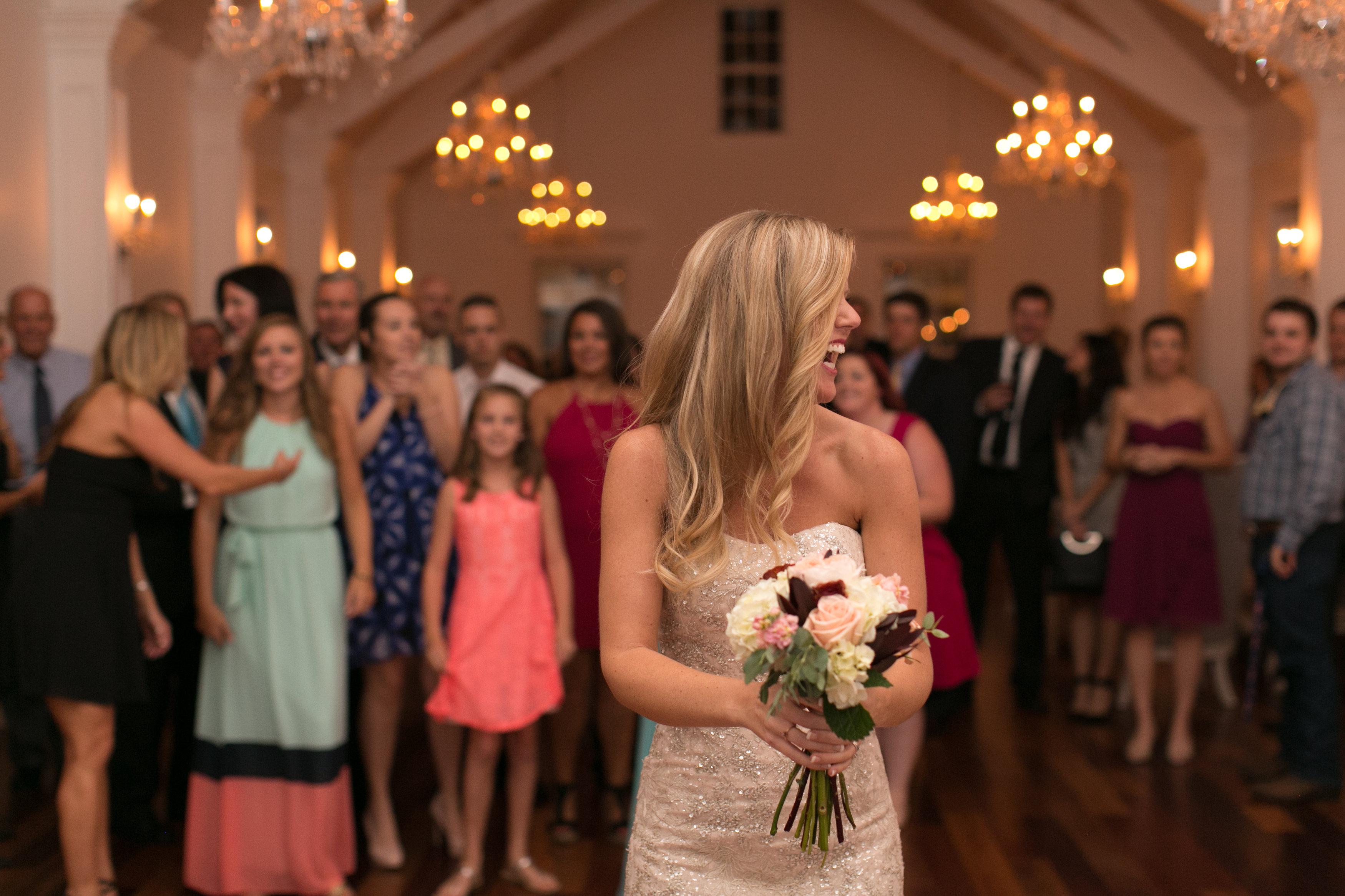 St-Augustine-Wedding-Villa-Blanca-Bouquet-Toss