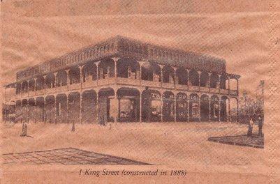 Building History