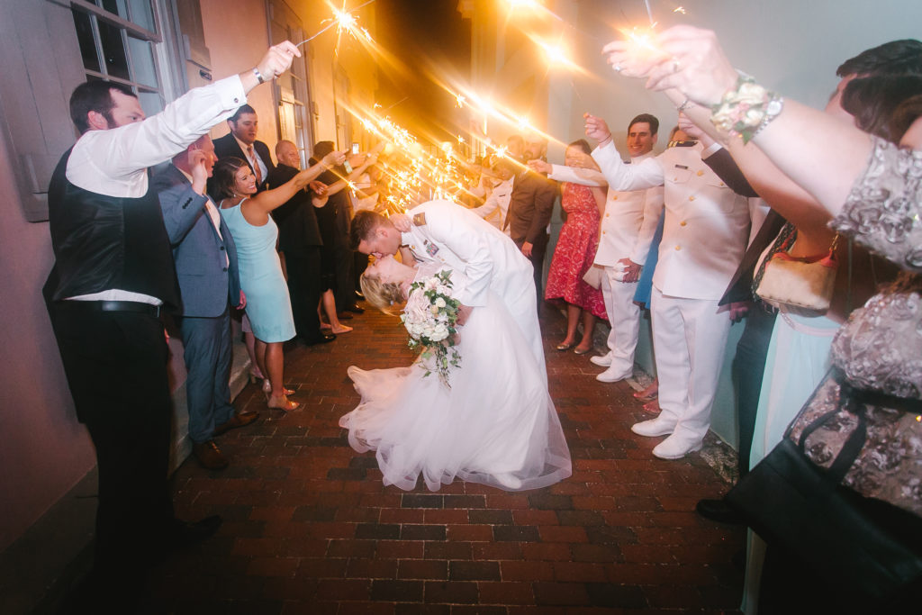 white-room-grand-exit-sparklers-st-augustine