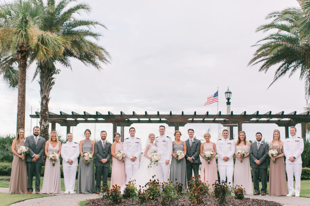 white-room-st-augustine-florida-bridal-party