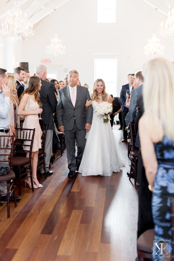 St Augustine Florida Wedding Ceremony