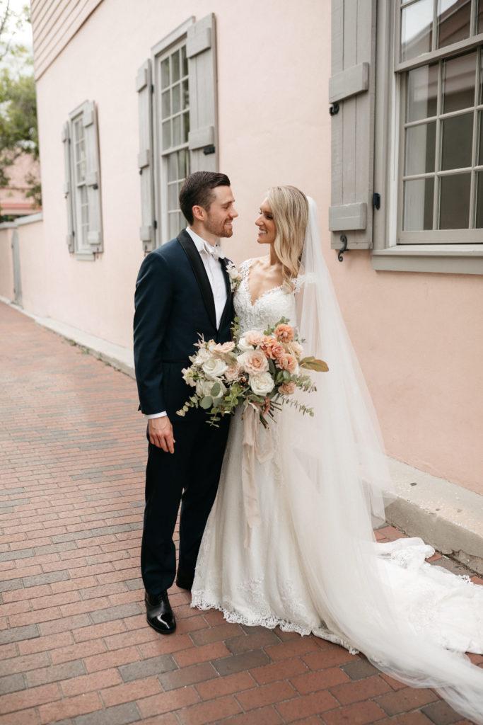 bride-groom-st-augustine-florida-views-wedding