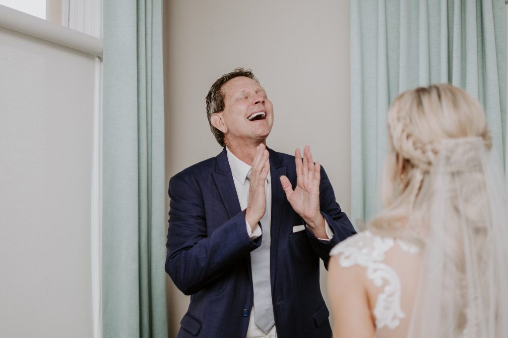 White-Room-Wedding-First-Look-Bride-Father.jpg